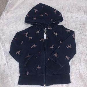H&M unicorn sweater (3 for $10)